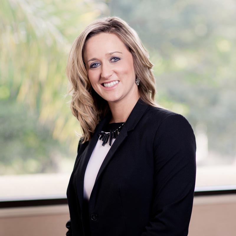 Nicole Hebel - CourtCall Director of Channel Partnerships